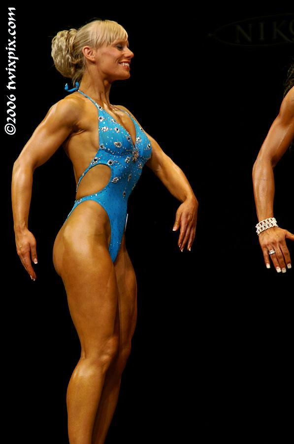 2006 British Columbia Bodybuilding, Fitness & Figure