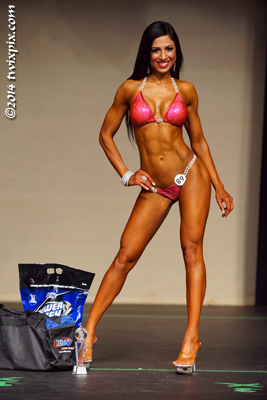 2014 Today's Techniques Northern Classic - Bodybuilding